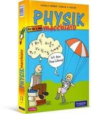 Physik macchiato