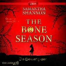 The Bone Season 2. Die Denkerfürsten