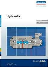 Hydraulik - Aufgaben und Protokollblätter