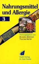 Nahrungsmittel und Allergie 3