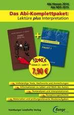 Faust I - Das Abi-Komplettpaket: Lektüre plus Interpretation