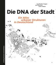 Die DNA der Stadt.