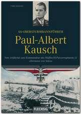 SS-Obersturmbannführer Paul-Albert Kausch