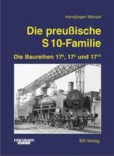 Die preußische S 10-Familie