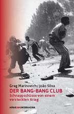 Der Bang-Bang Club