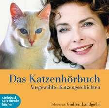 Das Katzenhörbuch. CD