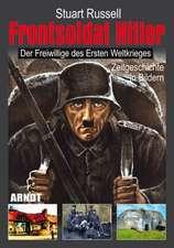 Frontsoldat Hitler