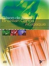 Brazilian Conga - Atabaque