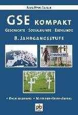 GSE kompakt 8. Jahrgangsstufe