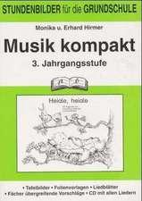 Musik kompakt 3. Schuljahr