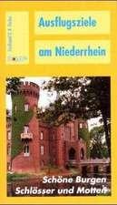 Ausflugsziele am Niederrhein