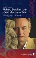 Richard Dawkins, der Haeckel unserer Zeit - Würdigung und Kritik