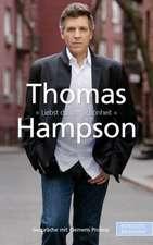 """Thomas Hampson """"Liebst du um Schönheit"""""""