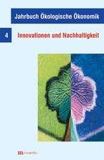 Jahrbuch Ökologische Ökonomik 4