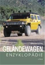 Illustrierte Geländewagen-Enzyklopädie