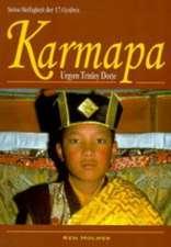 Seine Heiligkeit der 17. Gyalwa Karmapa Urgyen Trinley Dorje