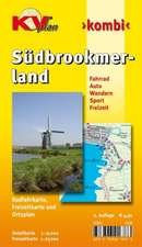Südbrookmerland 1 : 15 000