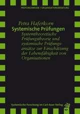 Systemische Prüfungen