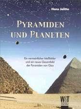 Pyramiden und Planeten