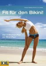 Fit für den Bikini!