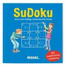 Junior SuDoku - Teil 2