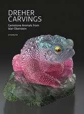 Dreher Carvings