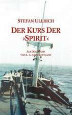 """Der Kurs der """"Spirit"""""""