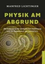 Physik am Abgrund