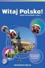Witaj Polsko! Sekundarstufe. 2 Audio-CDs