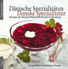 Dänische Spezialitäten - Danske Specialiteter