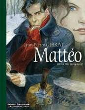 Mattéo 01 Vorzugsausgabe