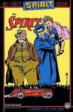 Die Spirit-Archive 10
