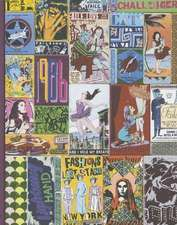 Faile:  Process, Paintings and Sculpture