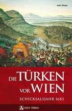 Die Türken vor Wien