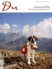 Du806 - das Kulturmagazin. Berge
