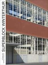 Superblock Winterthur: A Project with Architect Krischanitz