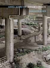 Gisela Erlacher - Skies of Concrete
