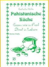 Pakistanische Küche