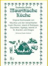 Mauritische Küche