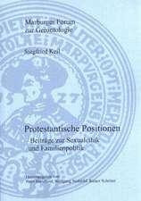 Protestantische Positionen