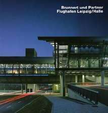 Brunnert Und Partners Flughafen Leipzig/Halle:  Opus 50