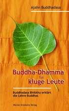 Buddha-Dhamma für kluge Leute
