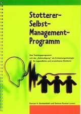 SSMP Stotterer-Selbst-Management-Programm
