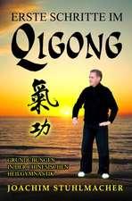 Erste Schritte Im Qigong:  Grundubungen in Der Chinesischen Heilgymnastik
