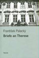 Briefe an Therese