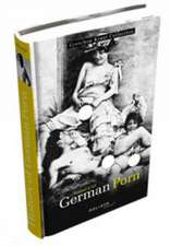 History Of German Porn