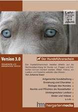 Hundeführerschein 3.0