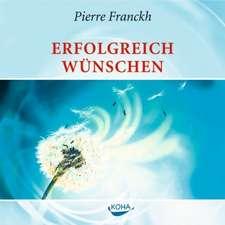 Erfolgreich wünschen. CD