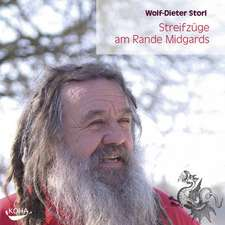 Streifzüge am Rande Midgards CD