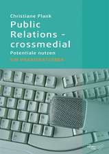Public Relations - crossmedial